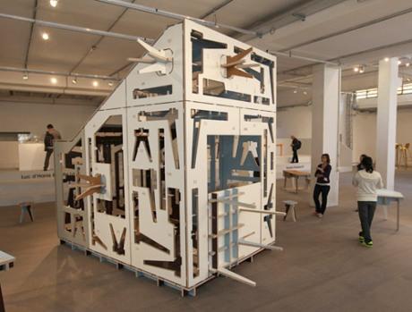 Droog, Studio Makkink & Bey, Milan Design Week 2009