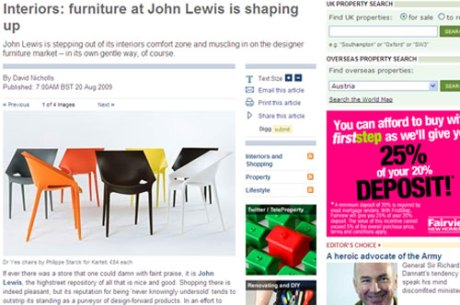 John-Lewis-furniture-credit-The-Telegraph