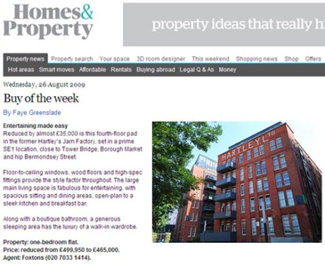 Todays-news-Hartleys-flat-for-sale-credit-Homes-and-Property