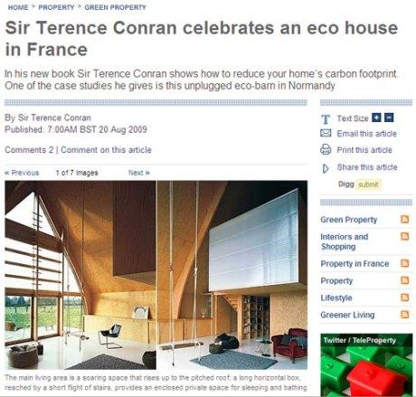 todays-news-sir-terence-conran-eco-house
