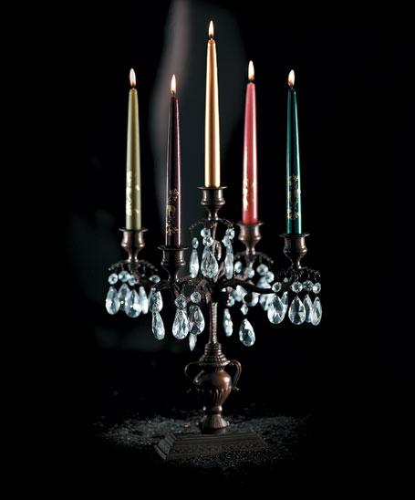 Gothic-Romance-bougies-la-francaise-candelabra