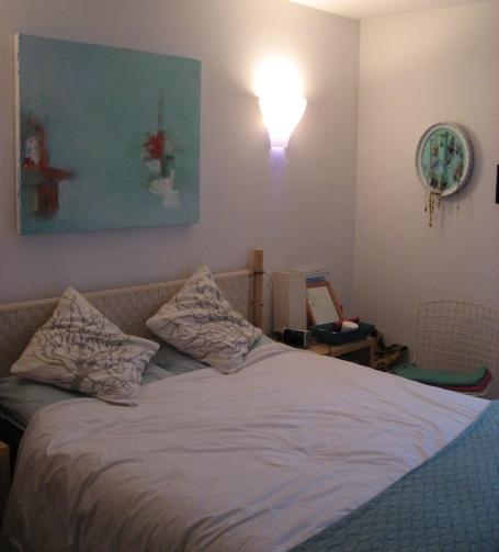 My bedroom - crop