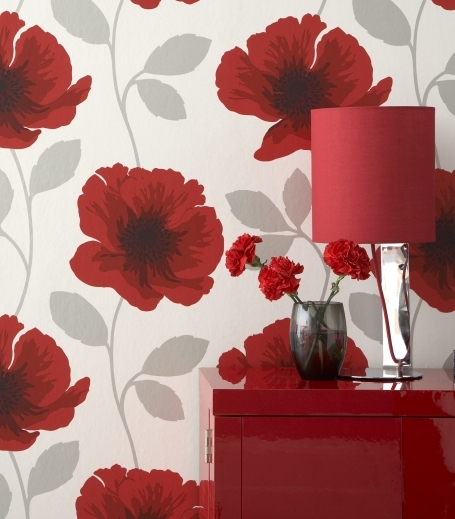 red room set