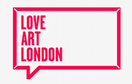 Love Art London